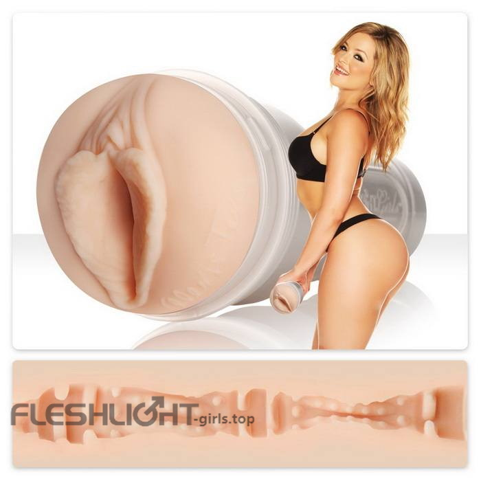 Мастурбатор Fleshlight Alexis Texas Outlaw Signature Collection
