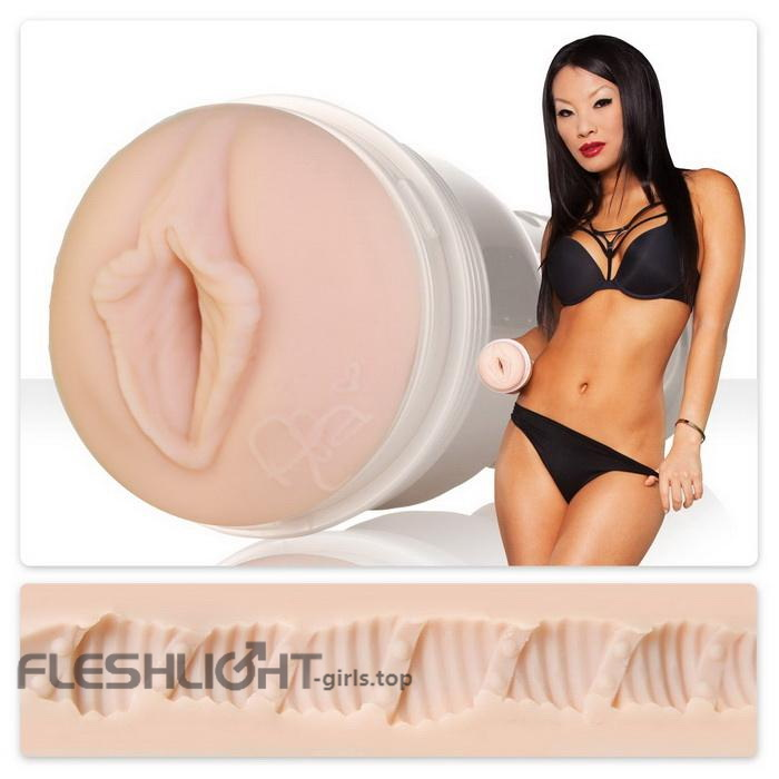 Мастурбатор Asa Akira Dragon Fleshlight (Signature Collection)