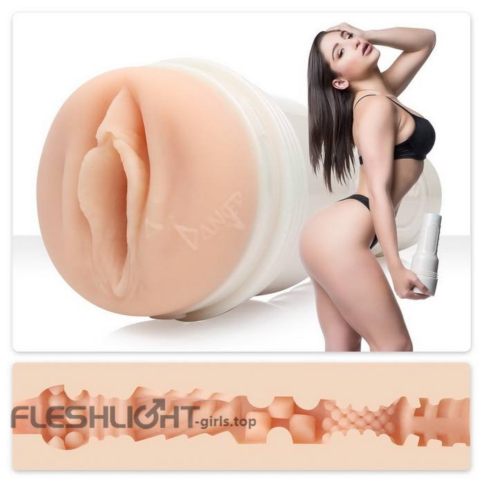 Мастурбатор Fleshlight Abella Danger Danger Signature Collection
