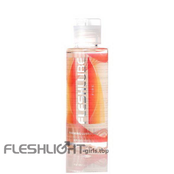 Лубрикант Fleshlube Fire (Огонь) 100 мл